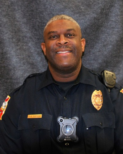 Officer Douglas Guyton