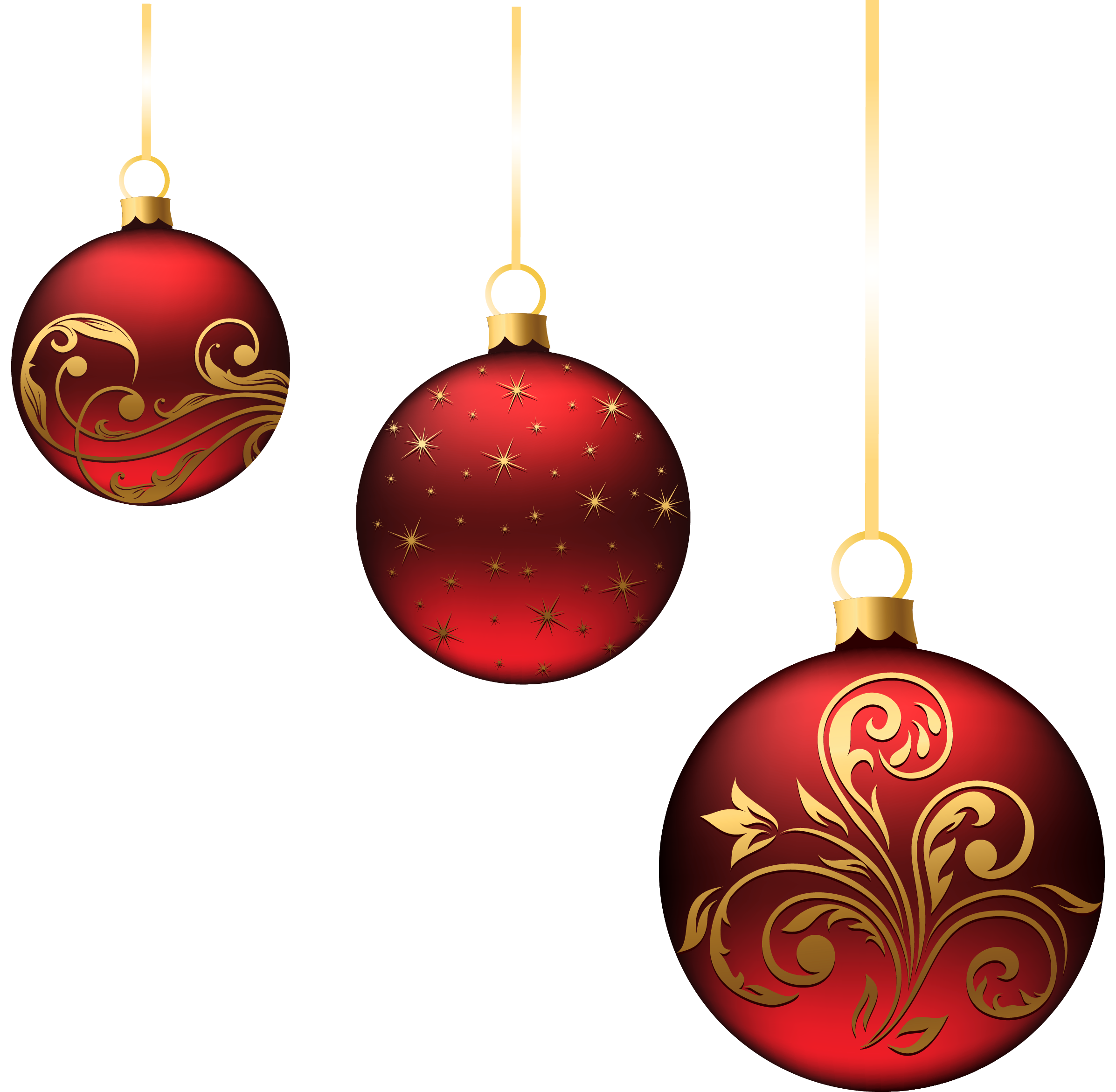 Christmas_Red_Balls_Ornaments_PNG_Picture